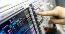 電磁環境試験(EMC測定)のイメージ